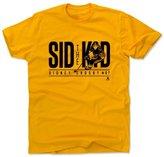 500 Level Sidney Crosby Shadow K Pittsburgh Kids T-Shirt
