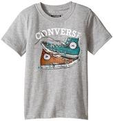 Converse Mix Match Chucks Tee (Toddler/Little Kids)
