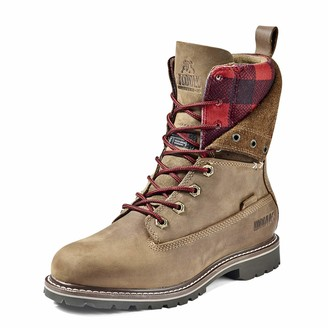 Kodiak Women's Bralorne SF WP Industrial Boot