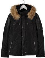 Oakwood Winter Jacket Black
