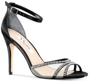 Nina Calissa Evening Sandals Women's Shoes