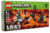Lego Toddler Minecraft(TM) The Wither - 21126