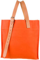 Hermes Etriviere Shopping Tote