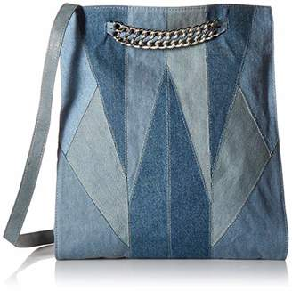 Sam Edelman Jethro Patchwork Crossbody
