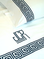 The Well Appointed House Greek Key Bedding Collection