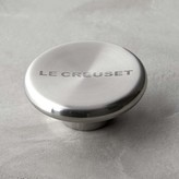 Le Creuset Stainless-Steel Signature Knob