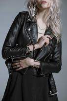 Jack Meets Kate Ryder Biker Jacket