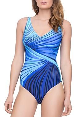Gottex Northern Lights One Piece Swimsuit