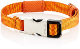 Prada Men's Webbed Nylon Bracelet