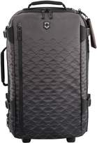 Victorinox Vx Touring 2-in-1 Carry-On Expandable Duffel Bag, Black