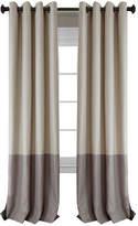 Josie Accessories Braiden Blackout Grommet-Top Curtain Panel