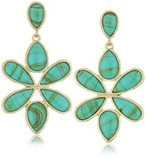 Karen Kane Breakwater Drop Earrings