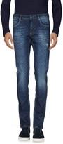 AT.P.CO Denim pants - Item 42602390