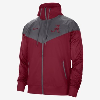 Nike Men's Windrunner College (Alabama)