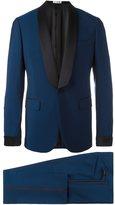 Boglioli shawl lapel tuxedo