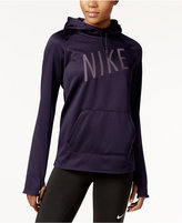 Nike All Time Therma Logo Training Hoodie
