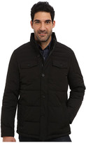 Perry Ellis Quilted Four Pocket Jacket EP822679