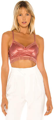 Cosabella Madeline Cropped Bustier