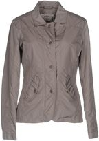 Fred Mello Jackets - Item 41737808