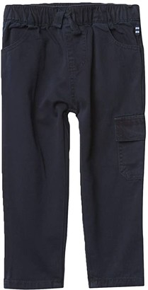 Splendid Littles Twill Cargo Pants (Toddler/Little Kids/Big Kids) (Sky Captain) Boy's Casual Pants