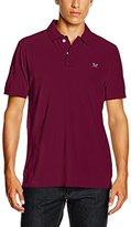 Crew Clothing Men's Classic Pique Short Sleeve Polo Shirt