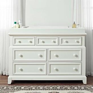 Bertini Lafayette Changing Table Dresser