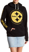 Junk Food Clothing Pittsburgh Steelers Hoodie