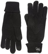 Betsey Johnson Women's Open Your Heart I Touch Knit Glove