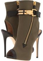 Giuseppe Zanotti E77019 Women's Shoes