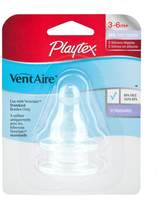 Playtex Ventaire Fast Flow Stage 2 Standard Nipples