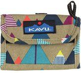 Kavu Wally Wallet - Women's Range One Size