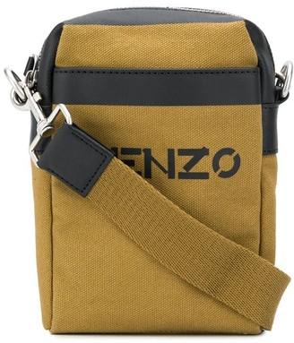 Kenzo small Logo crossbody bag