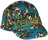 Kenzo Jungle Cap (Toddler/Kid) - Green - 54CM