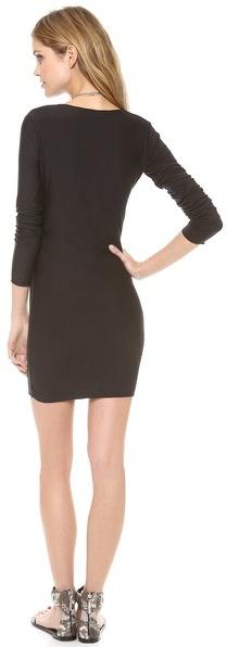 Indah Seamless Mini Dress