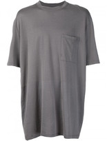Lanvin oversized T-shirt