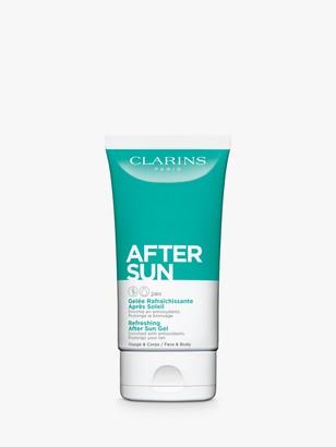 Clarins Refreshing After Sun Gel, 150ml