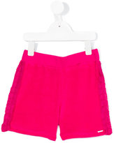 Diesel Kyame shorts - kids - Cotton/Polyester - 2 yrs