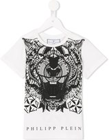 Philipp Plein 'Tiger Stars' T-shirt