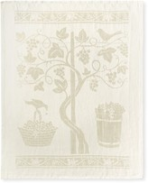 Vigneto Jacquard Kitchen Towel
