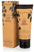 Di Palomo Fig & Grape Hand & Nail Cream with UV Filters 75ml