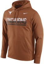 Nike Men's Texas Longhorns Circuit Hoodie