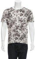 Gucci 2016 Herbarium T-Shirt