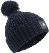 J. Lindeberg Ball Hat Wool Blend
