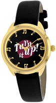 Kate Spade Women's Crosstown Watch