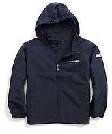 Tommy Hilfiger Little Boy's Yacht Nylon Jacket