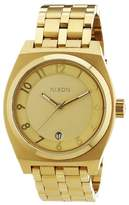 Nixon Women's Quartz Watch A325-502 A325502-00 with Metal Strap