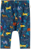 Paul Smith Printed leggings