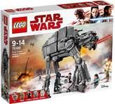 Lego First Order Heavy Assault Walker, Black