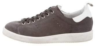 Golden Goose Starter Suede Sneakers