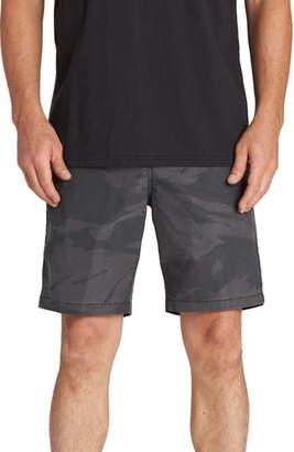 Billabong New Order X Overdye Sundays Shorts